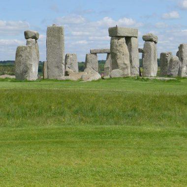 West of England Tour: Stonehenge, Lacock, Bath and Dorset