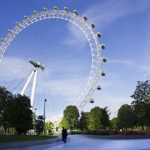Walking Tours London