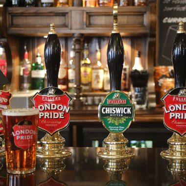 London's Historic Pubs